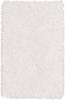 Коврик для ванной 60x90см белый Grund CORALL 892.14.7040