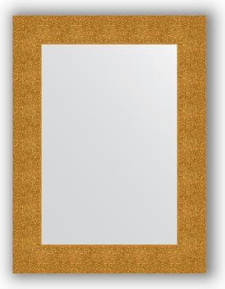 Зеркало в багетной раме 60x80см чеканка золотая 90мм Evoform BY 3054