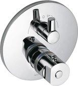 Термостат для ванны встраиваемый, хром Kludi NEW WAVES 578300530