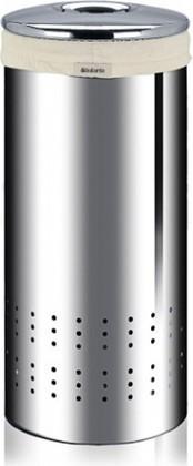 Корзина для белья с крышкой 30л Brabantia 313301