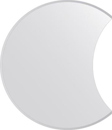 Зеркало для ванной 60x70см с фацетом 10мм FBS CZ 0446