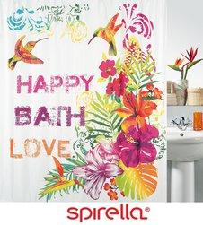 Со Spirella всегда отличное настроение