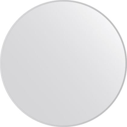 Зеркало для ванной диаметр 90см с фацетом 10мм FBS CZ 0012