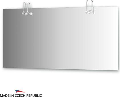 Зеркало 150х75см со светильниками Ellux CRY-C4 0218
