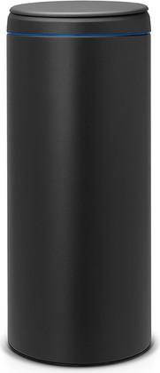 Мусорный бак 30л, антрацит Brabantia FlipBin 106927
