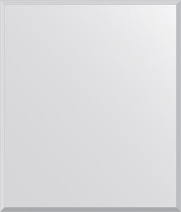 Зеркало 60x70см с фацетом 15мм Evoform BY 0914