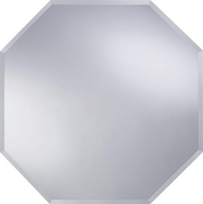 Зеркало 48x48см восьмиугольное без рамы Dubiel Vitrum OSMIOKAT 5905241036489