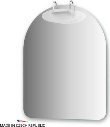 Зеркало со светильником 70х90см, Ellux MOD-B1 0034