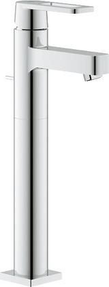 Смеситель однорычажный для отдельностоящих раковин, хром Grohe QUADRA 32633000