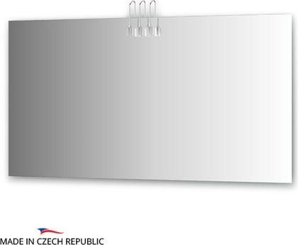 Зеркало со светильниками 140х75см Ellux ART-A3 0217