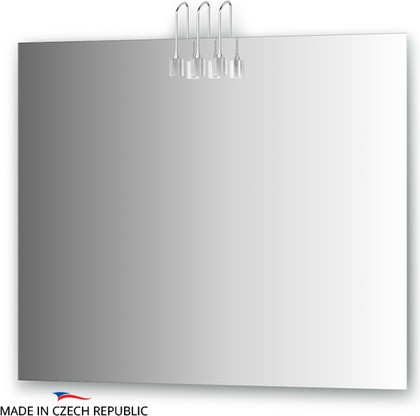 Зеркало со светильниками 90х75см Ellux ART-A3 0212