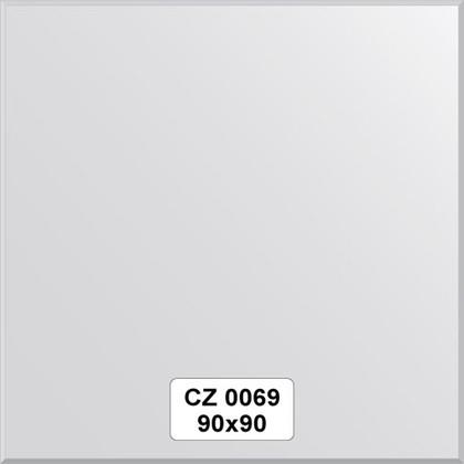 Зеркало для ванной 90x90см с фацетом 10мм FBS CZ 0069