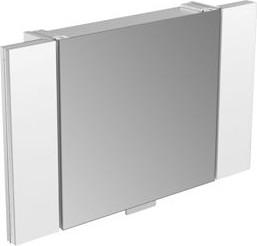Зеркальный шкаф 105x61см с подсветкой Keuco EDITION 11 21101171201