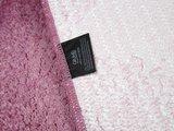 Коврик для ванной 60x100см малиновый Grund MOON 2605.16.261