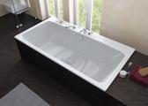 Ванна стальная 180x90см, Antislip Kaldewei ASYMMETRIC DUO 742 2742.3000.0001