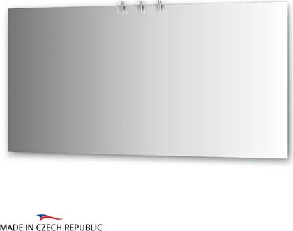Зеркало со светильниками 150х75см Ellux ART-B3 0218