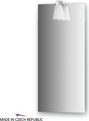 Зеркало со светильником 35х75см Ellux LAG-A1 0202