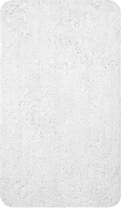 Коврик для ванной 70x120см белый Spirella LAMB 1015274
