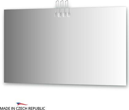 Зеркало со светильниками 130х75см Ellux ART-A3 0216