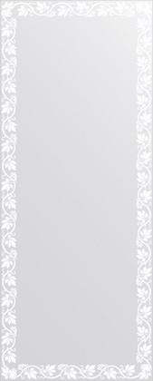 Зеркало для ванной с орнаментом 60x150см FBS CZ 0763
