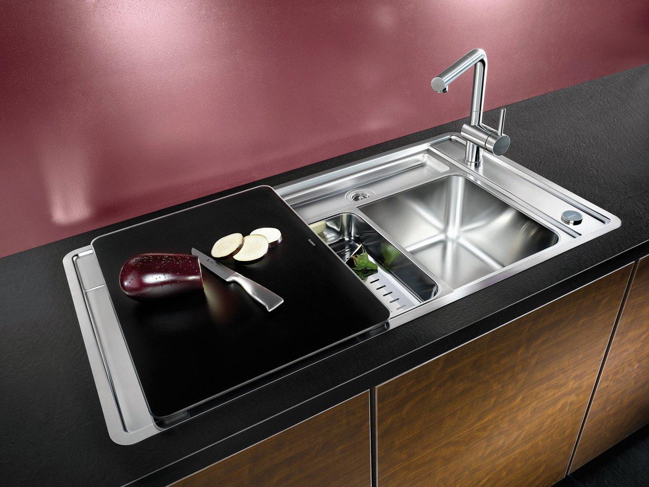 Кухонная мойка и аксессуары Blanco
