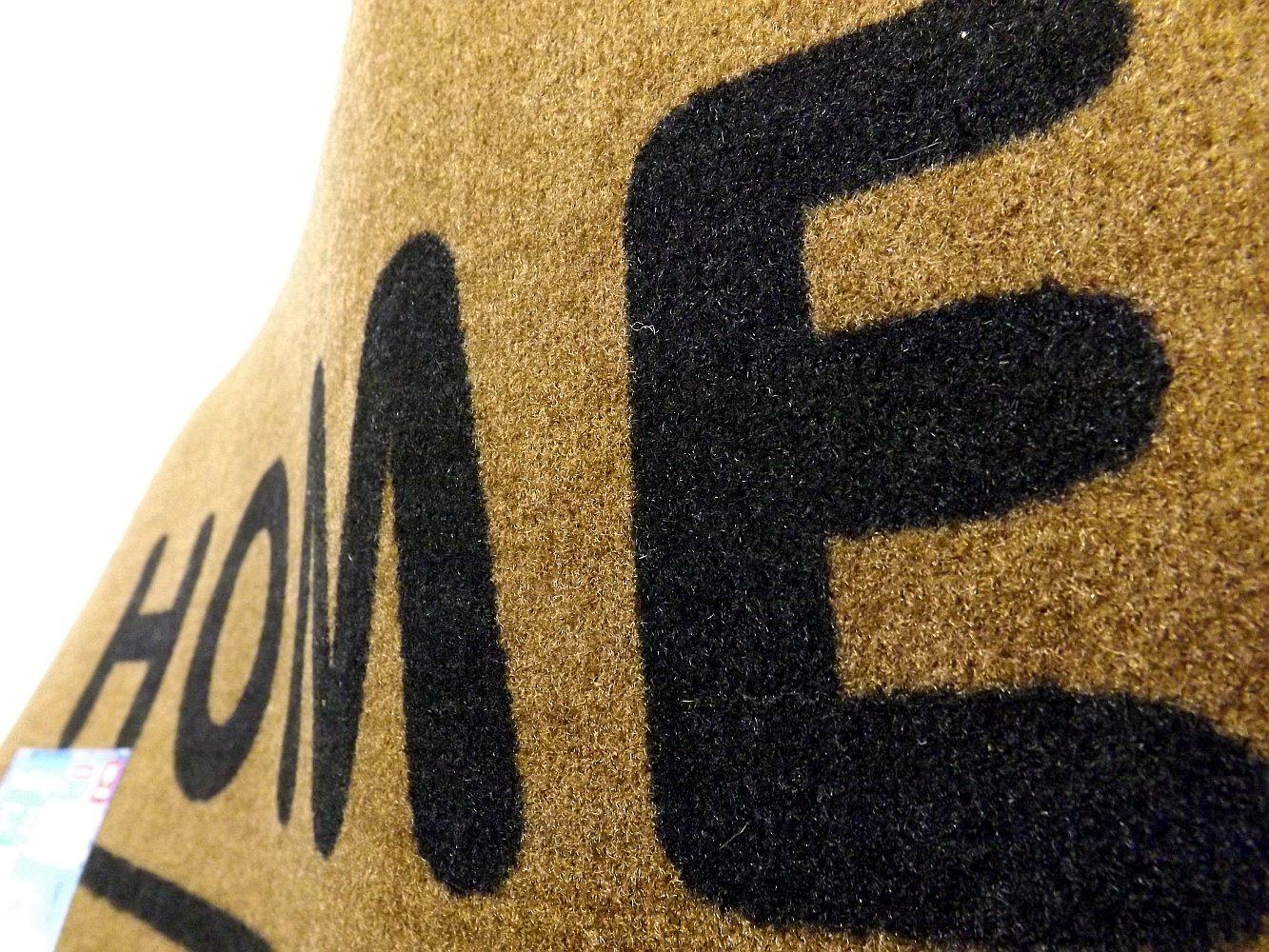 Придверный коврик Golze TREND DESIGN HOME из полиамида