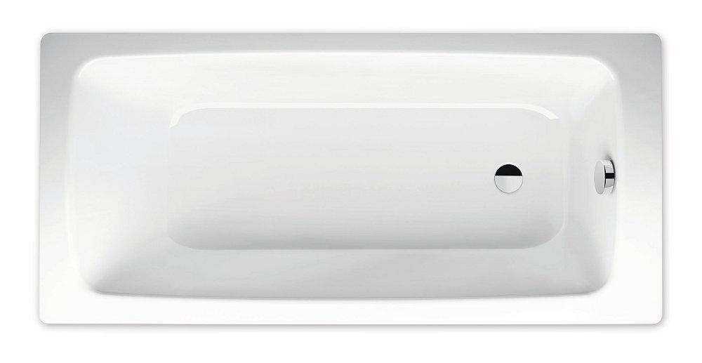 Стальная эмалированная ванна Kaldewei Cayono. Вид В