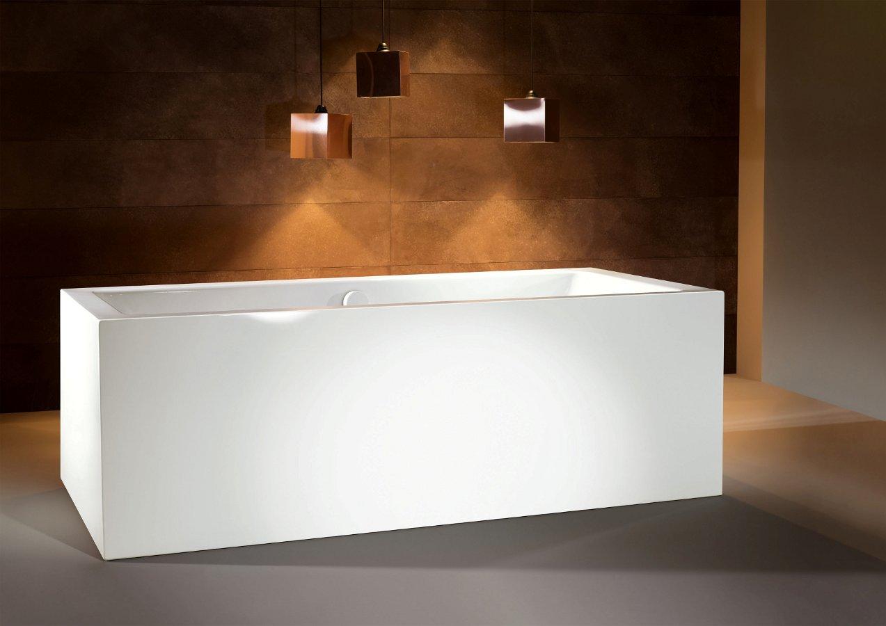 Немецкие производители стальных эмалированных ванн Kaldewei и Bette уделяют большое внимание качеству материалов и технологиям изготовления, совершенствуя собственные усовершенствования