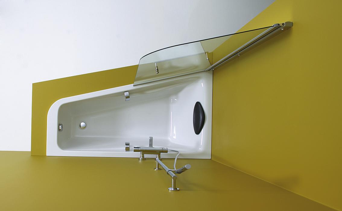 Встроенная ванна от Jacob Delafon