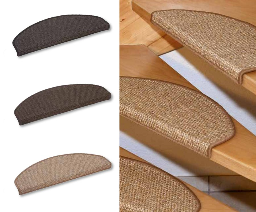 Лестничные коврики Golze