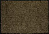 Коврик придверный 80х120см коричневый, полиамид Golze Diamant 619-80-60