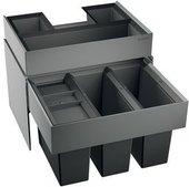 Система сортировки отходов и хранения Blanco SELECT 60/3 Orga 518726