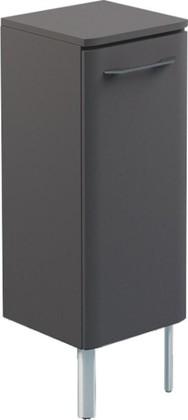 Шкаф средний напольный, 1 дверь, правый, 35x34x100см Verona Moderna MD410R