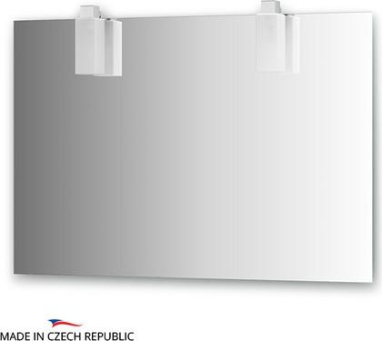 Зеркало со светильниками 110x75см Ellux RUB-B2 0214