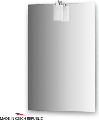 Зеркало со светильником 50х75см Ellux TAN-A1 0205
