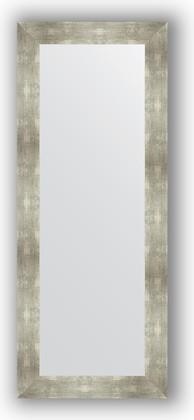 Зеркало в багетной раме 60x150см алюминий 90мм Evoform BY 3122