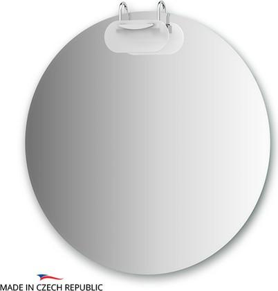 Зеркало со светильником диаметр 90см, Ellux MOD-I1 0012