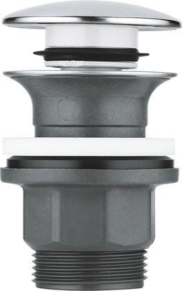 Сливной вентиль для раковины Grohe нажимной 40824000
