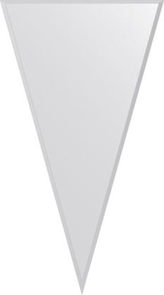 Зеркало для ванной 50x90см с фацетом 10мм FBS CZ 0036