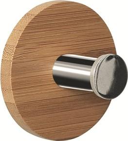 Декоративный крючок самоклеящийся Spirella Punt-Round 1014772
