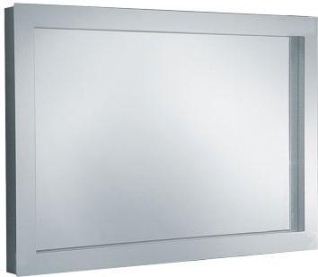 Зеркало 95х65см с подсветкой Keuco EDITION 300, хром 30096013000