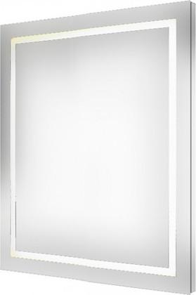 Зеркало 70х90см с подсветкой, цвет дуб Duravit Esplanade ES909000505