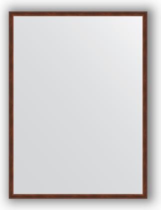 Зеркало 58x78см в багетной раме орех Evoform BY 0637