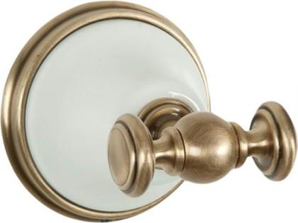 Крючок, белый/бронза TW Harmony TWHA016bi/br