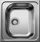 Кухонная мойка Blanco TIPO 45-C, матовая сталь 525320