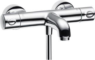 Термостат для ванны Hansgrohe Ecostat 1001 SL 13241000