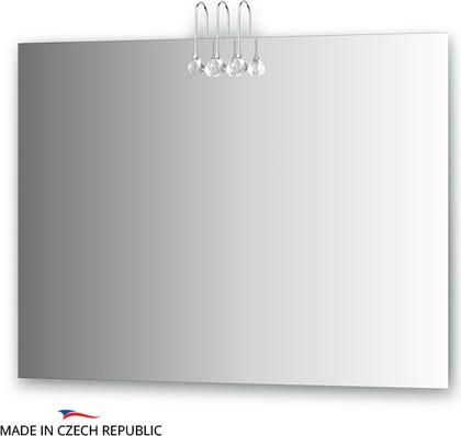 Зеркало 100x75см со светильниками Ellux CRY-C3 0213
