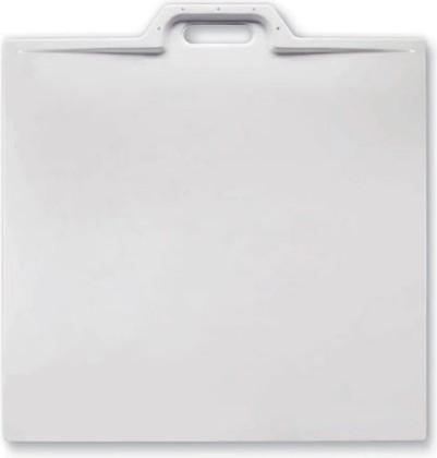 Душевой поддон 100x100см белый Kaldewei XETIS 4886.0001.0001