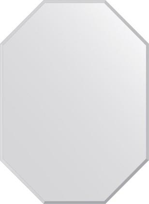 Зеркало для ванной 55x75см с фацетом 10мм FBS CZ 1016