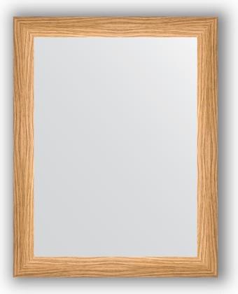 Зеркало 36x46см в багетной раме клён Evoform BY 1333